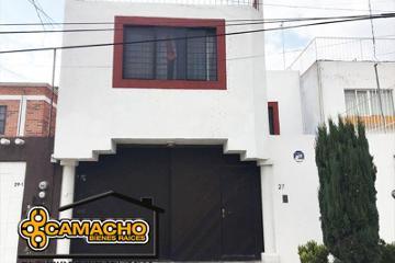 Foto de casa en venta en  , el mayorazgo, puebla, puebla, 0 No. 01