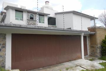 Foto de casa en venta en el mezquite 14, la calera, puebla, puebla, 2509972 No. 01