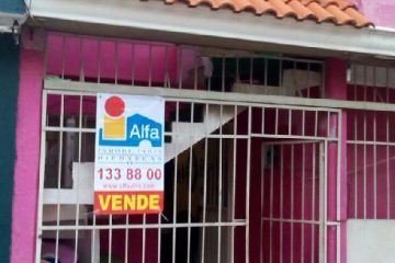 Foto de casa en venta en, el mirador infonavit, tepic, nayarit, 2216652 no 01