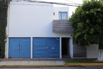 Foto de casa en venta en  , el mirador, puebla, puebla, 2051618 No. 01