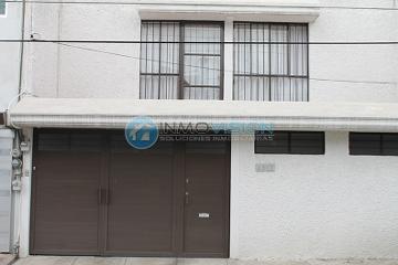 Foto de casa en renta en  , el mirador, puebla, puebla, 2889076 No. 01