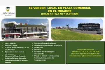 Foto de local en venta en  , el mirador, querétaro, querétaro, 2867534 No. 01