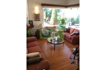 Foto de casa en renta en  , el molino, cuajimalpa de morelos, distrito federal, 2563825 No. 01