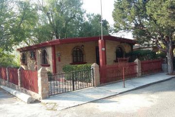 Foto de casa en renta en  , el morillo, saltillo, coahuila de zaragoza, 2677760 No. 01