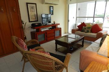 Foto de departamento en venta en  , el naranjo, manzanillo, colima, 0 No. 01