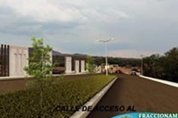 Foto de terreno habitacional en venta en  , el orito, zacatecas, zacatecas, 4239153 No. 01