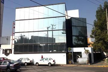 Foto de edificio en renta en  , el parque, naucalpan de juárez, méxico, 2385140 No. 01