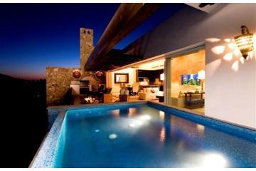 Foto de casa en renta en  , el pedregal, los cabos, baja california sur, 1357375 No. 01