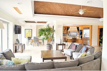 Foto de casa en renta en  , el pedregal, los cabos, baja california sur, 1357893 No. 01