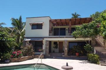 Foto de casa en venta en  , el pedregal, los cabos, baja california sur, 2427340 No. 01