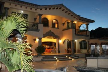 Foto de casa en renta en  , el pedregal, los cabos, baja california sur, 454280 No. 01