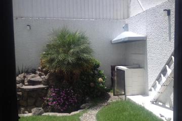Foto de casa en renta en el portillo 107, residencial villa coapa, tlalpan, distrito federal, 2422514 No. 01