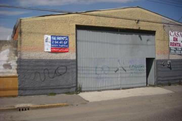 Foto de bodega en venta en  , el porvenir, puebla, puebla, 399024 No. 01