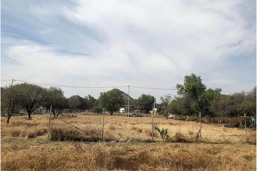 Foto de terreno habitacional en venta en el pueblito 1, el pueblito, corregidora, querétaro, 0 No. 01