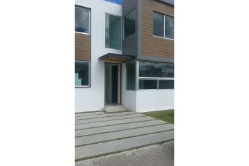 Foto de casa en condominio en venta en el refugio 0, residencial el refugio, querétaro, querétaro, 2652005 No. 01