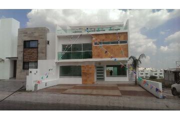 Foto de casa en condominio en venta en el refugio 0, residencial el refugio, querétaro, querétaro, 2760350 No. 01