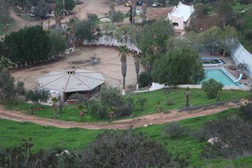 Foto de terreno habitacional en venta en  , el refugio, tijuana, baja california, 1876236 No. 02