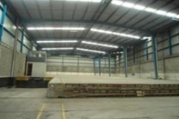 Foto de nave industrial en renta en  , el santuario, iztapalapa, distrito federal, 1299879 No. 01