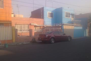 Foto de casa en venta en  , el sifón, iztapalapa, distrito federal, 1640076 No. 01