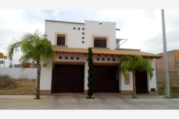 Foto de casa en venta en  , el sol, aguascalientes, aguascalientes, 2864423 No. 01