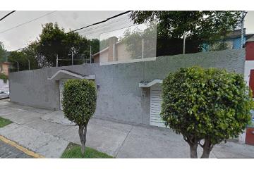 Foto de casa en venta en  , el tanque, la magdalena contreras, distrito federal, 2718608 No. 01