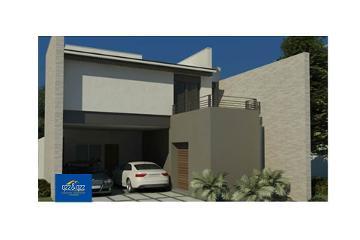 Foto de casa en venta en  , el uro, monterrey, nuevo león, 2446909 No. 01