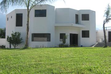 Foto de casa en venta en  , el uro, monterrey, nuevo león, 2530246 No. 01