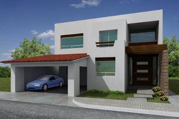 Foto de casa en venta en  , el uro, monterrey, nuevo león, 2601748 No. 01