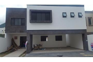 Foto de casa en venta en  , el uro, monterrey, nuevo león, 2609351 No. 01