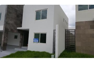 Foto de casa en venta en  , el uro, monterrey, nuevo león, 2615578 No. 01