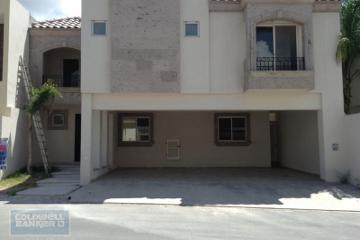 Foto de casa en venta en  , el uro, monterrey, nuevo león, 2729678 No. 01
