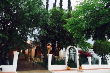 Foto de casa en venta en  , el uro, monterrey, nuevo león, 2789285 No. 01