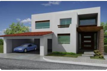 Foto de casa en venta en  , el uro, monterrey, nuevo león, 2797191 No. 01
