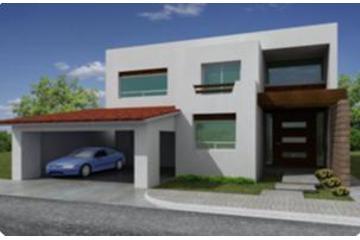 Foto de casa en venta en  , el uro, monterrey, nuevo león, 2799726 No. 01