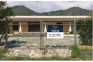 Foto de casa en venta en  , el uro, monterrey, nuevo león, 2861033 No. 01