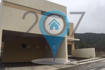 Foto de casa en venta en  , el uro, monterrey, nuevo león, 2884093 No. 01