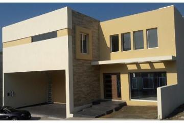 Foto de casa en venta en  , el uro, monterrey, nuevo león, 2889074 No. 01