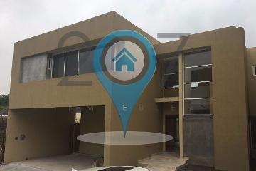Foto de casa en venta en  , el uro, monterrey, nuevo león, 2896280 No. 01