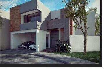 Foto de casa en venta en  , el uro, monterrey, nuevo león, 2936646 No. 01