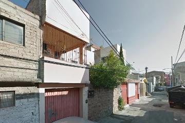 Foto de casa en venta en  , el vergel, iztapalapa, distrito federal, 1397585 No. 01