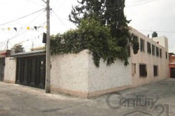 Foto de casa en venta en  , el vergel, iztapalapa, distrito federal, 1695486 No. 01