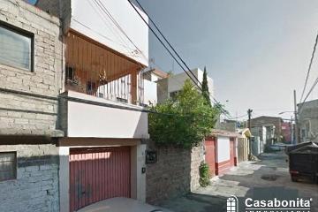 Foto de casa en venta en  , el vergel, iztapalapa, distrito federal, 2057596 No. 01