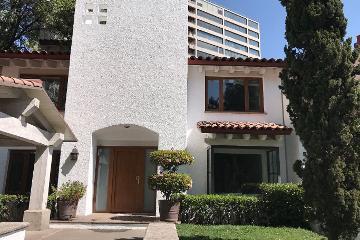 Foto de casa en venta en  , el yaqui, cuajimalpa de morelos, distrito federal, 2984599 No. 01