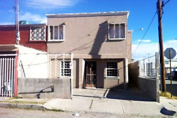 Foto de casa en venta en electricistas 7447, infonavit fidel velázquez, juárez, chihuahua, 2857467 No. 01