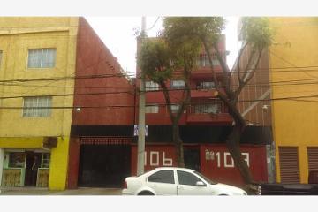 Foto de departamento en renta en eligió ancona 106, santa maria la ribera, cuauhtémoc, distrito federal, 0 No. 01