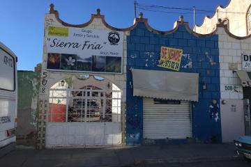 Foto de casa en venta en emiliano zapata 100, jesús maría centro, jesús maría, aguascalientes, 0 No. 01