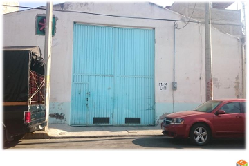 Foto de bodega en venta en emiliano zapata 14, santa maria aztahuacan, iztapalapa, distrito federal, 2821215 No. 01