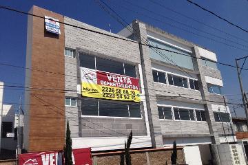 Foto de departamento en renta en  , emiliano zapata, san andrés cholula, puebla, 0 No. 01