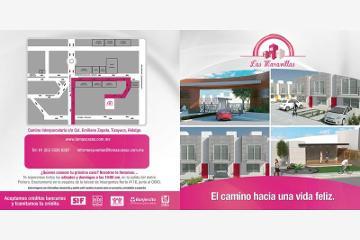 Foto de casa en venta en  , emiliano zapata, tizayuca, hidalgo, 2783380 No. 01