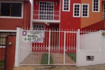 Foto de casa en renta en, emiliano zapata, xalapa, veracruz, 2038376 no 01
